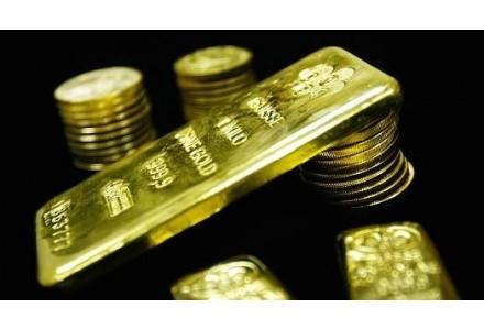巴里克的黃金產量突破131萬盎司