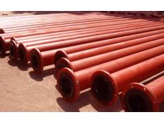超高分子量聚乙烯復合管材、管件
