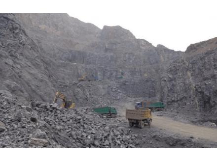 地質礦產預測信息化遇到的問題