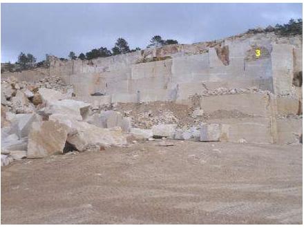 地質礦產預測中數據處理方法的應用