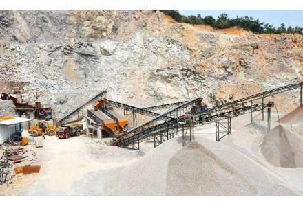 江西矿权年限长达50年的砂石矿即将出让