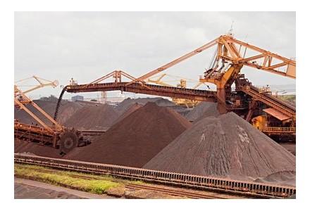 南非九月份铁矿石采矿量显著提高