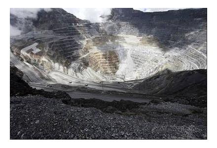 印尼要求矿企优化土地利用