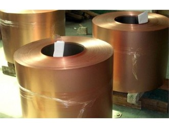 江铜铜箔公司PCB市场占有做到国内第一