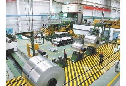 德阳市应急管理局开展钢铁、铝加工行业执法检查