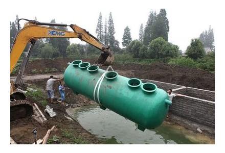 市场高增长却陷盈利难 农村生活污水处理不如看上去那么美?