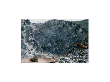 保山市沙河厂铜矿矿床地质特征