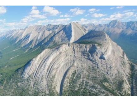 控矿构造类型与特征探讨