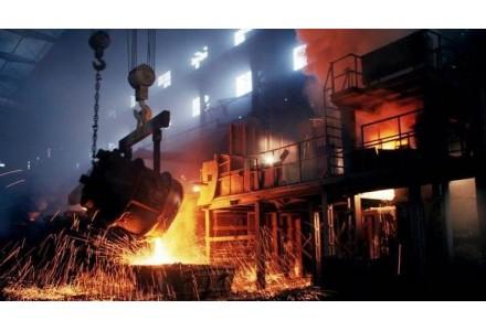 钢铁行业进入存量整合期 去产能应市场化