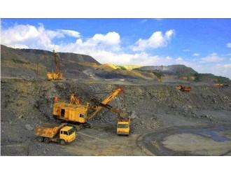新疆公开招标出让两个金属矿探矿权