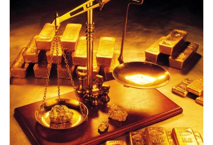 金市展望:黄金将向1600美元发起冲击?下周三大央行携数据呼啸来袭