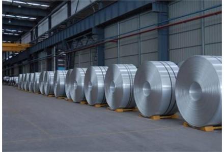 中国铝加工的绿色发展之路