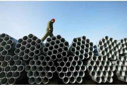 """今年钢市将呈""""产量增、需求稳""""态势"""