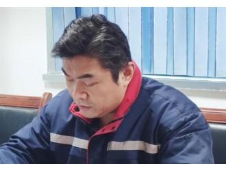山东能源新矿集团协庄煤矿抓好消防安全工作创造稳定生产环境