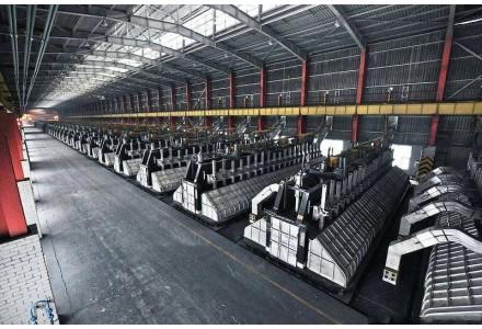 电解铝市场十年来产量首次下浮