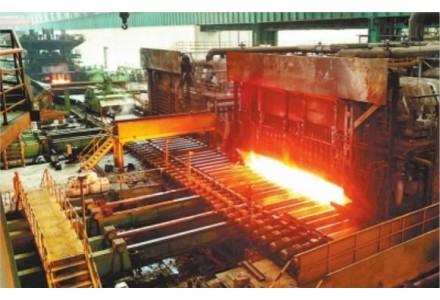 河鋼舞鋼二軋鋼高效完成中廣核緊急求援合同生產