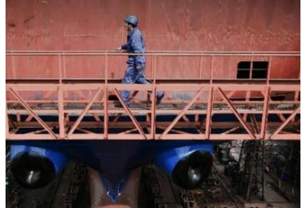 局:3月中国官方制造业PMI52.0% 环比回升16.3%