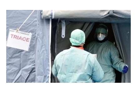 【焦点】全球疫情最新追踪:全球新冠确诊病例突破100万例*美国多州进入灾难状态