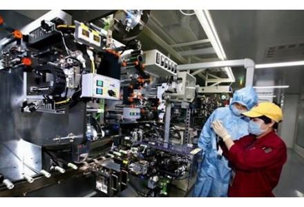 中国电动汽车增速放缓冲击电池金属行业