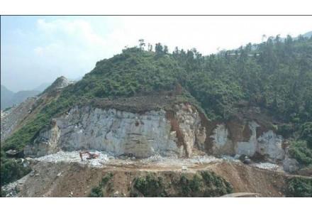 江西贛州鎢礦、螢石綠色礦山建設規范標準將于2020年5月起實施
