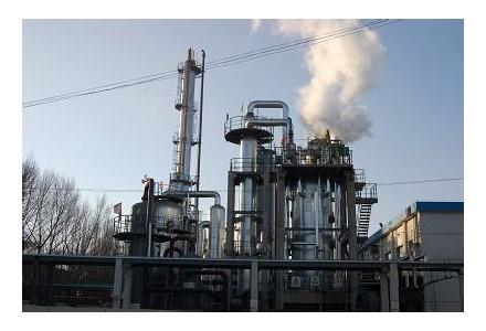 河南煤化工行業呼吁調整產業政策