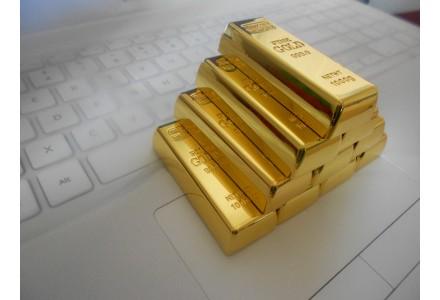 一季度黄金ETF净流入创记录新高