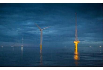 愛爾蘭第一季度風電超天然氣成最大電力來源