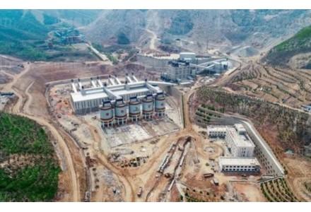 中國砂石協會會長胡幼奕:中國與東盟砂石產業合作擁有巨大商機