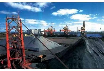 2020年1-4月原煤产量前十名企业排名公布