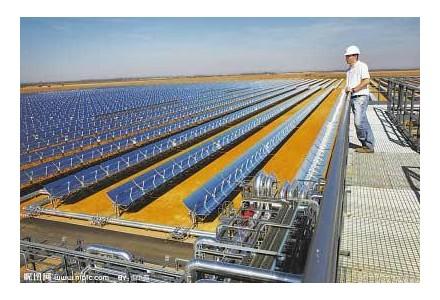 全国首创!太阳能与地源热泵综合供热技术获国家专利