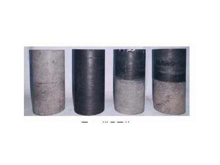 煤岩单体及原生组合体变形损伤特性对比试验研究