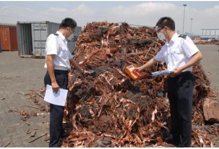 再生铜进口新政将至 废铜进口量会否大幅减少?
