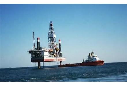 中海油宣布:探获高产油气流,或成大中型凝析油气田