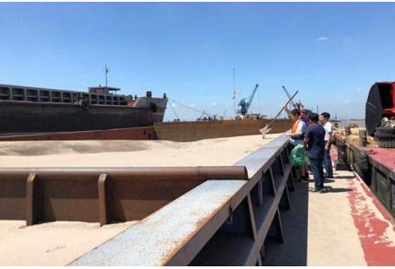福建省明确海砂开采应保障重点项目 期限不超3年