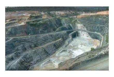 马里戈拉米纳成为非洲最大锂矿之一