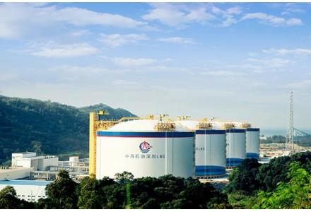 巴国油考虑将LNG装置用于盐下层天然气