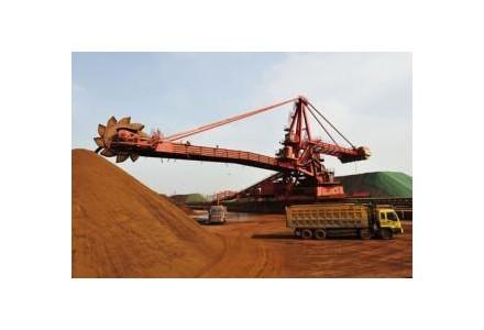 产能过剩和铁矿石上涨使得钢铁行业利润滑坡