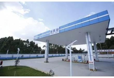 韩国将大力发展绿色氢能产业 计划到2040年培育千家氢能企业