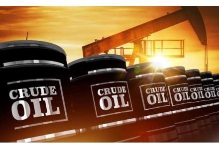 领峰环球:原油供需好于预期 有望再创新高