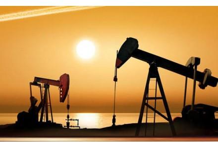 美国石油产量巅峰期即将过去