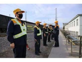 """福建莆田海事局全力做好""""迎峰度夏""""电煤运输安全保障工作"""