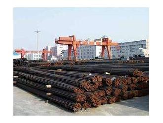 螺纹钢阶段性供需失衡 产量延续增长态势