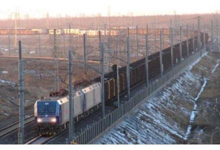 国家能源集团大准铁路30年运量累计超15亿吨