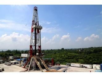 中原石油工程西北钻前施工取得新突破