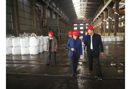 史万利:本年度铁合金行业整体开工率将远低于去年