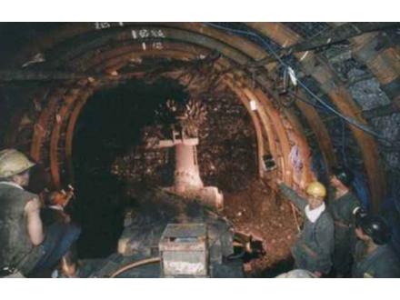 谈煤矿综放工作面防灭火技术
