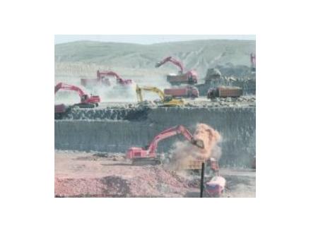 煤矿综采工艺技术的探讨