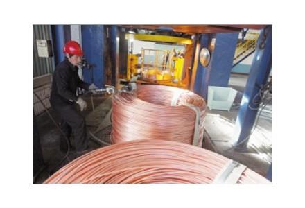 智利国家铜业公司维持生产目标不变