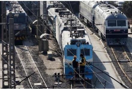 7月份郑州局日均装运电煤2161车