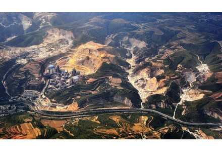 智能化 矿业高质量发展必经之路——国际矿业科技发展态势分析